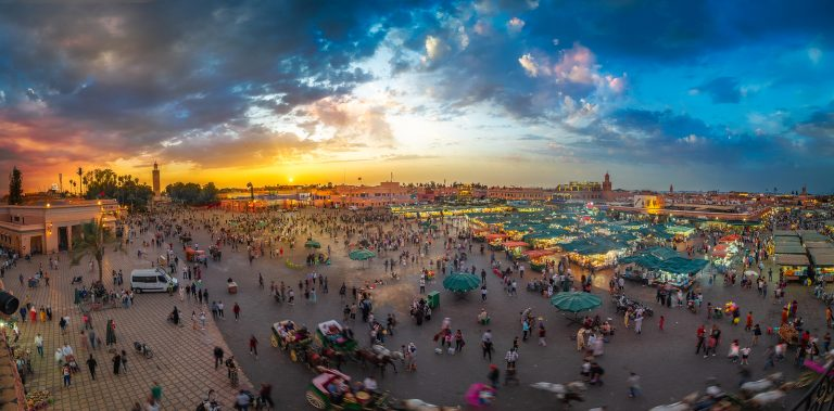 Best Time To Travel To Morocco