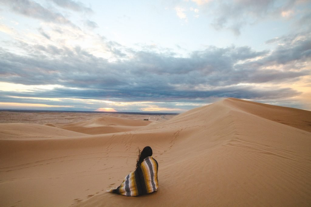 Best Time To Travel To Morocco In Sahara Desert