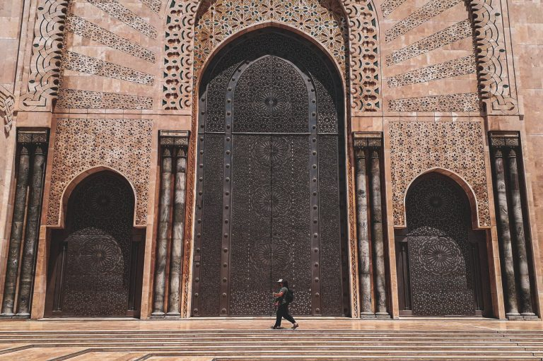 Is It Safe To Travel To Morocco Right Now In 2021